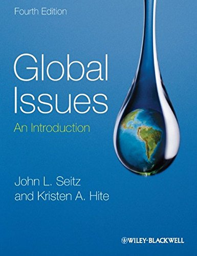 9780470655641: Global Issues: An Introduction