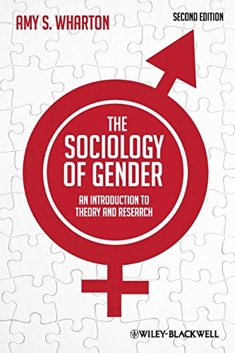 9780470655689: The Sociology of Gender: An Introduction to Theory and Research