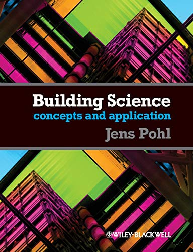 9780470655733: Building Science: Concepts and Application