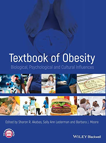 9780470655887: Textbook of Obesity: Biological, Psychological and Cultural Influences