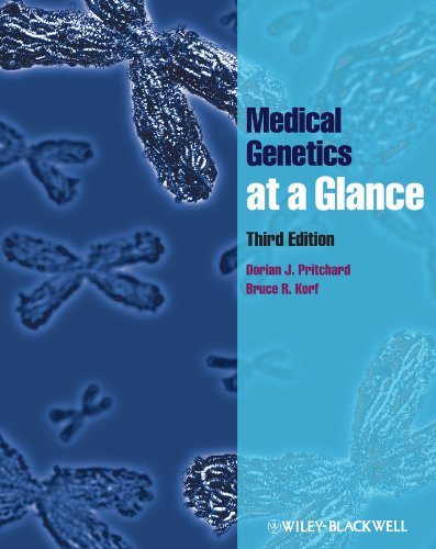 9780470656549: Medical Genetics at a Glance