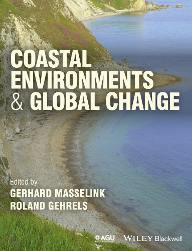 9780470656594: Coastal Environments and Global Change