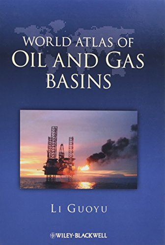 9780470656617: World Atlas of Oil and Gas Basins