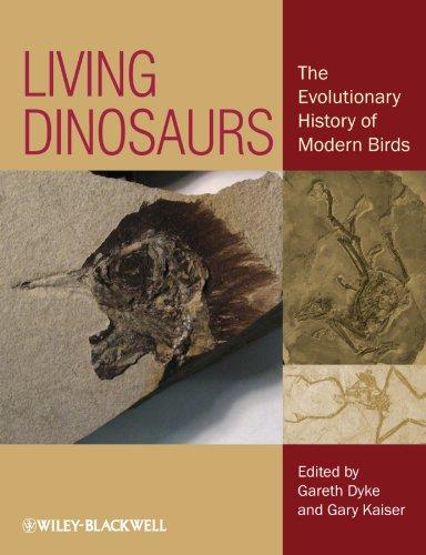 9780470656662: Living Dinosaurs: The Evolutionary History of Modern Birds