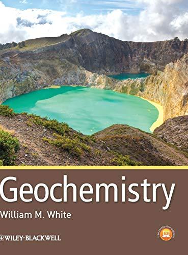 9780470656679: Geochemistry