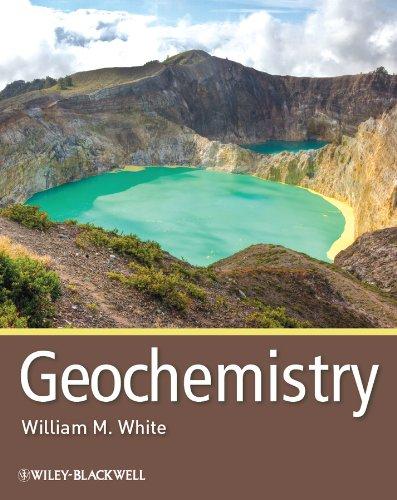 9780470656686: Geochemistry