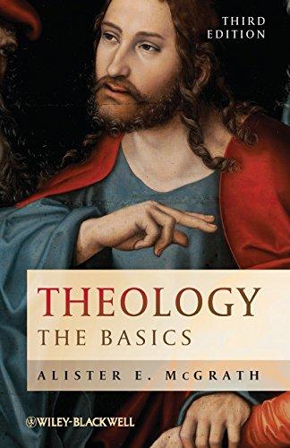 9780470656754: Theology: The Basics