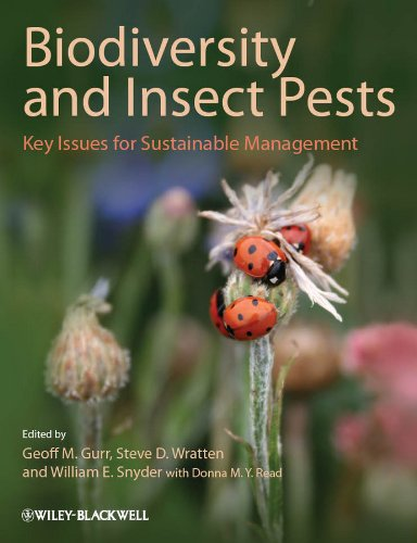9780470656860: Biodiversity and Insect Pests: Key Issues for Sustainable Management