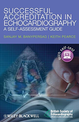 9780470656921: Successful Accreditation in Echocardiography: A Self-Assessment Guide