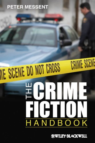 9780470657034: The Crime Fiction Handbook