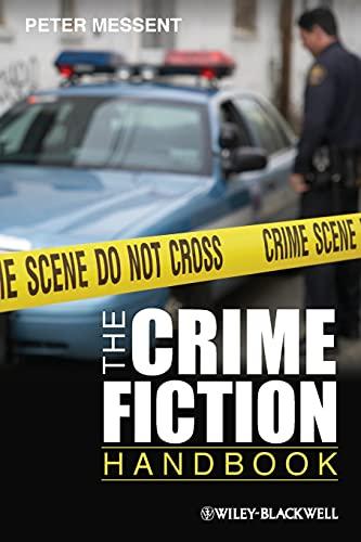 9780470657041: The Crime Fiction Handbook