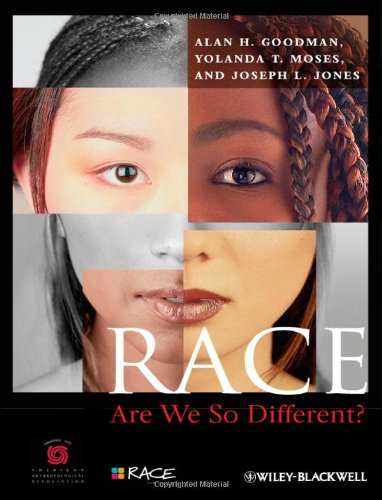 9780470657133: Race: Are We So Different?