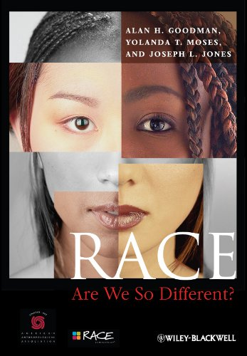9780470657140: Race: Are We So Different?