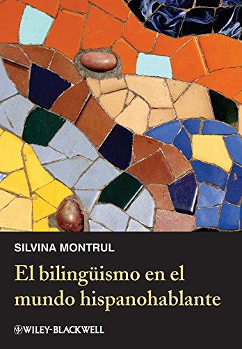 9780470657201: El Bilingismo En El Mundo Hispanohablante