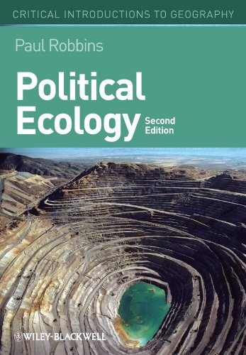 9780470657324: Political Ecology: A Critical Introduction (Critical Introductions to Geography)