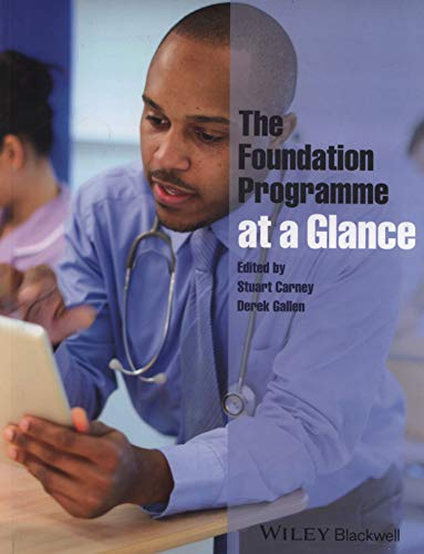 9780470657379: The Foundation Programme at a Glance