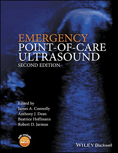 Emergency Point of Care Ultrasound: James A. Connolly