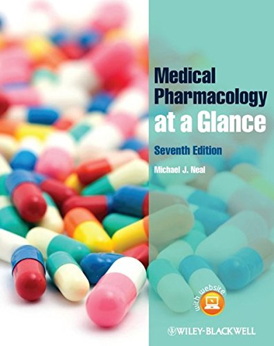 9780470657898: Medical Pharmacology at a Glance