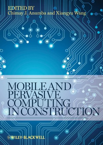 9780470658017: Mobile and Pervasive Computing in Construction