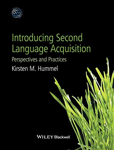 9780470658031: Introducing Second Language Acquisition: Perspectives and Practices (Linguistics in the World)