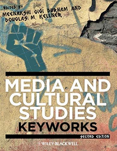 9780470658086: Media and Cultural Studies: Keyworks