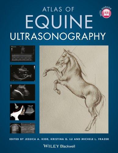 9780470658130: Atlas of Equine Ultrasonography