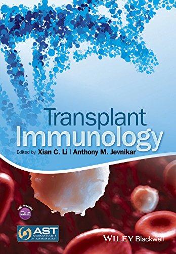 9780470658215: Transplant Immunology