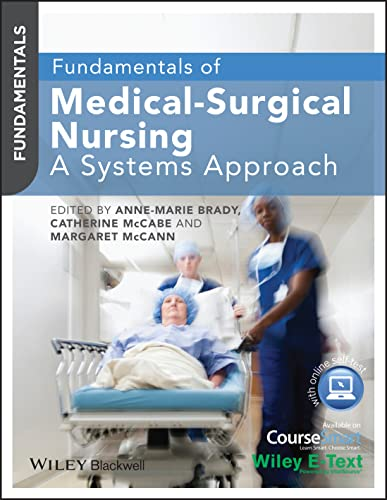 9780470658239: Fundamentals of Medical-Surgical Nursing: A Systems Approach