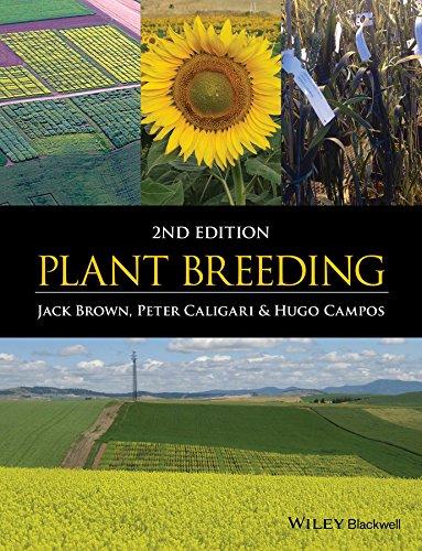 9780470658291: Plant Breeding