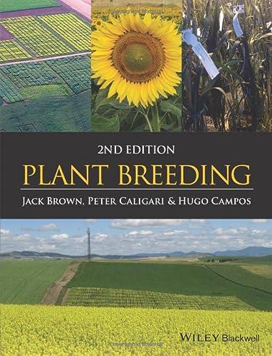 9780470658307: Plant Breeding