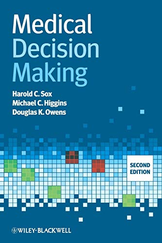 9780470658666: Medical Decision Making