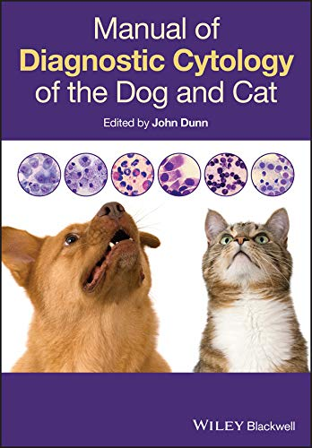 9780470658703: Manual of Diagnostic Cytology of the Dog and Cat