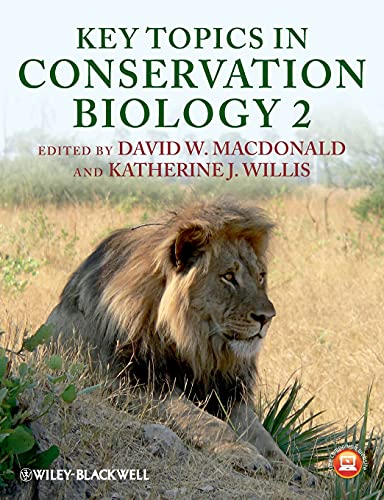 9780470658758: Key Topics in Conservation Biology 2