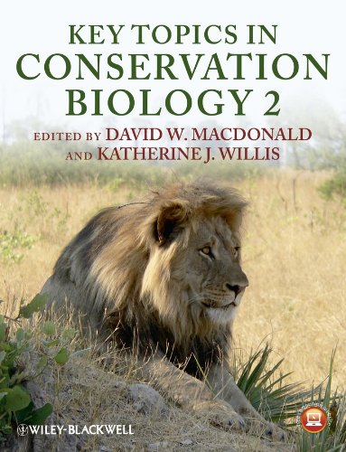 9780470658765: Key Topics in Conservation Biology 2