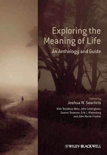 9780470658789: Exploring the Meaning of Life: An Anthology and Guide