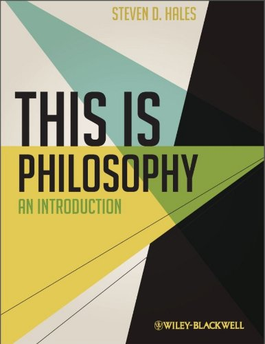 9780470658826: This Is Philosophy: An Introduction
