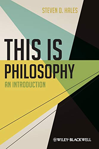 9780470658833: This Is Philosophy: An Introduction