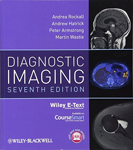 9780470658901: Diagnostic Imaging, Includes Wiley E-Text