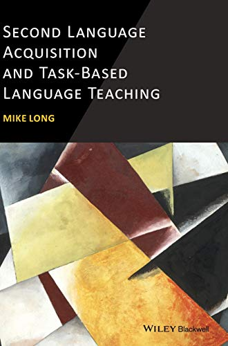 9780470658932: Second Language Acquisition and Task-Based Language Teaching