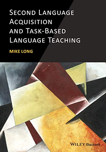 9780470658949: Second Language Acquisition and Task-Based Language Teaching