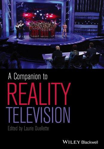 9780470659274: A Companion to Reality Television