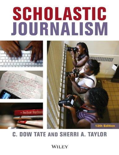 9780470659335: Scholastic Journalism
