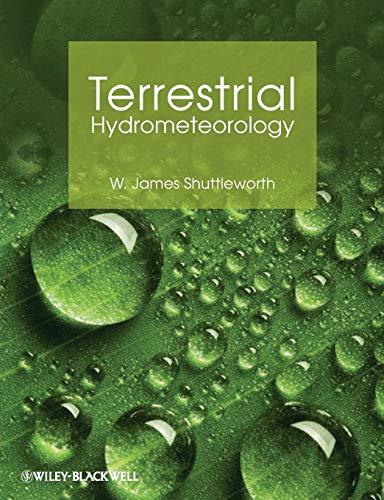 9780470659373: Terrestrial Hydrometeorology