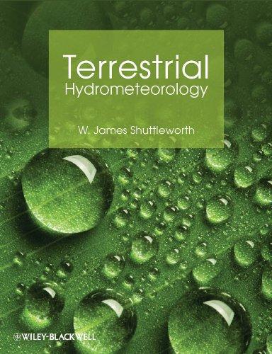 9780470659380: Terrestrial Hydrometeorology