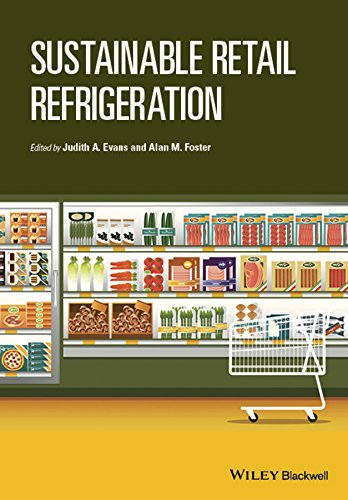 9780470659403: Sustainable Retail Refrigeration