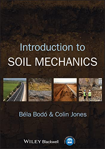 9780470659434: Introduction to Soil Mechanics