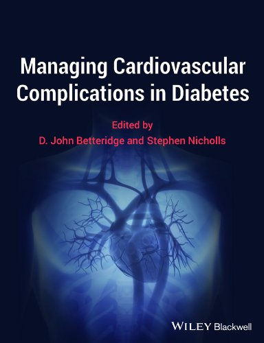 9780470659496: Managing Cardiovascular Complications in Diabetes