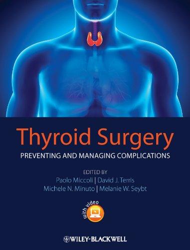 Thyroid Surgery: Paolo Miccoli