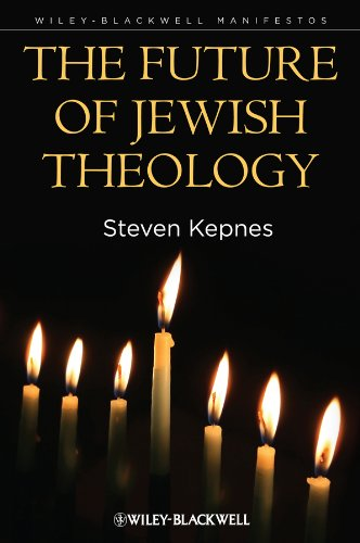 9780470659601: The Future of Jewish Theology