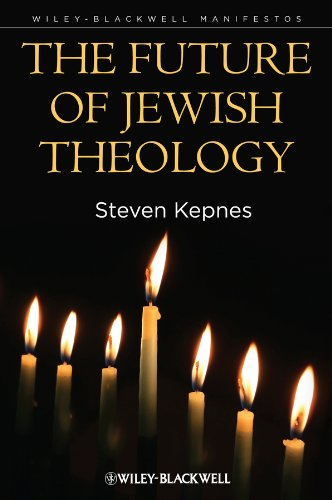 9780470659618: The Future of Jewish Theology